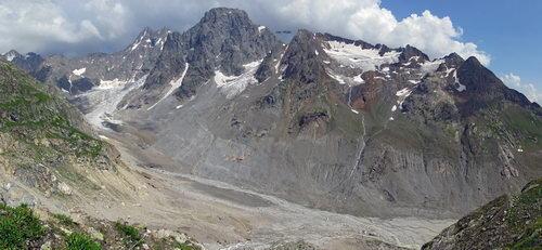 МАДИ, перевал