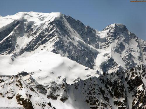 Семёрка, перевал