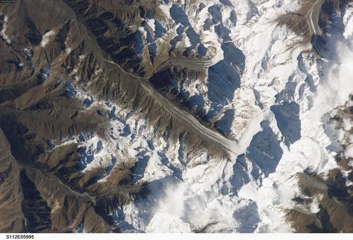 Каргашильский хребет