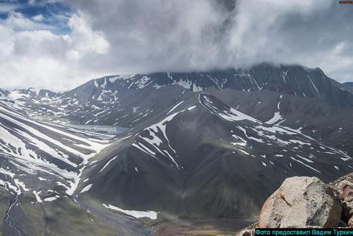 Харульский, перевал
